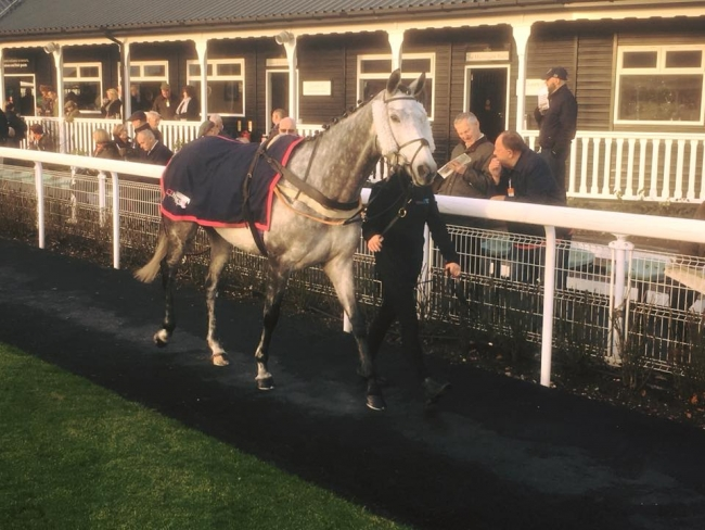 Bhutan at Uttoxeter